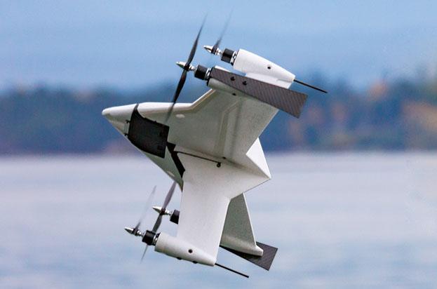 xplusone-drone
